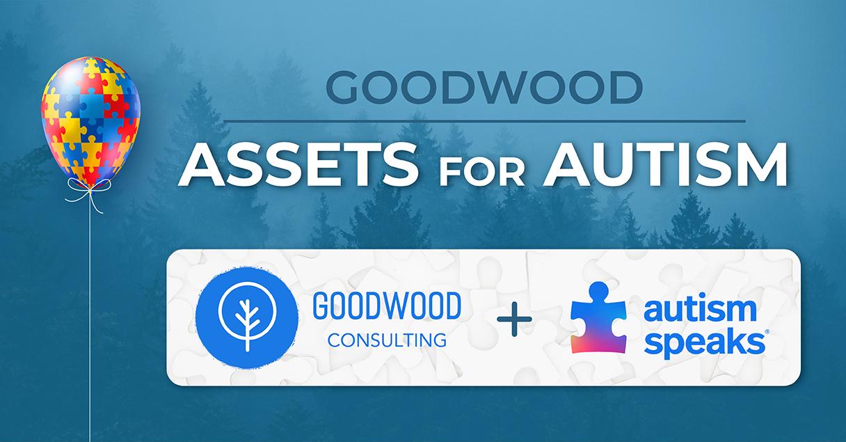 Goodwood Celebrates Autism Awareness Month 2021