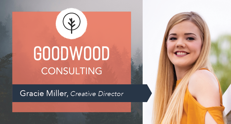 Gracie Miller joins the Goodwood Consulting team