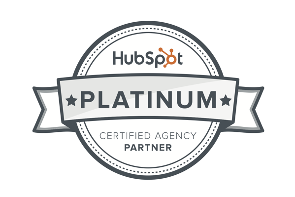 Goodwood Consulting Becomes HubSpot Platinum Partner
